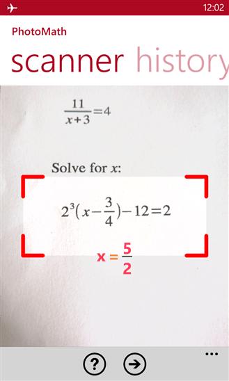 descargar-photomath-una-aplicacion-que-resuelve-problemas-de-matematicas-captura-de-pantalla