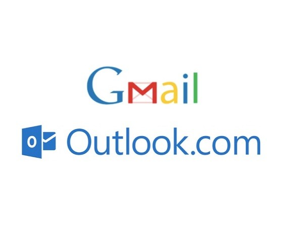 gmail outlook
