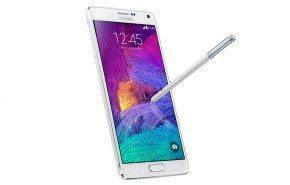 Samsung Galaxy Note 4 vs iPhone 6 Plus vs LG G3