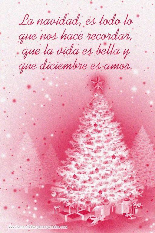 Mensaje De Navidad