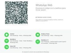 Cómo instalar WhatsApp Web en Google Chrome