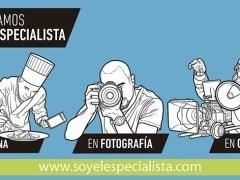 Se busca al mejor Especialista de fotografía por 2.000 euros
