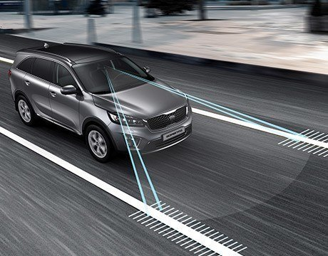 kia-lane-departure-warning-system