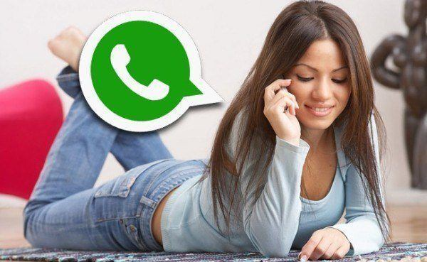 llamadas WhatsApp en iPhone
