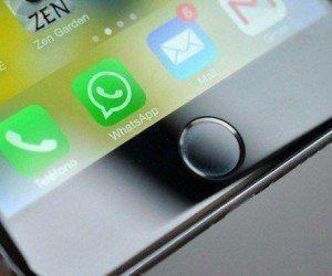 Cómo utilizar las llamadas de WhatsApp en un iPhone