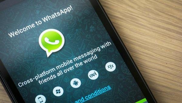 tener whatsapp