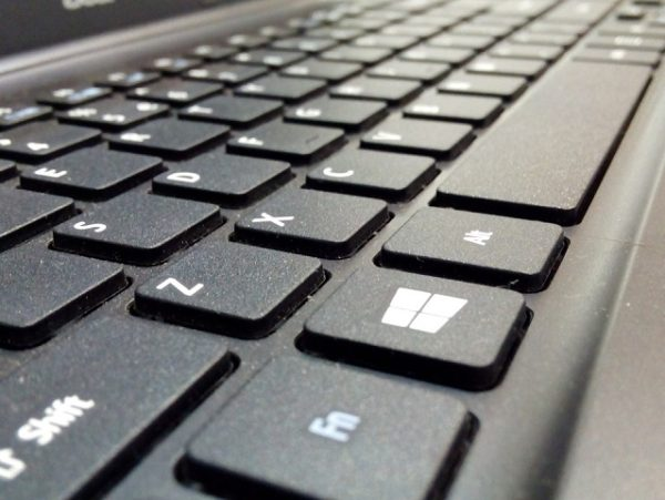 windows-teclado