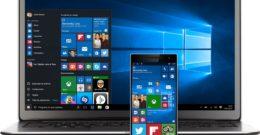 Descargar Windows 10 gratis en español