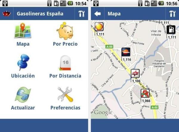 app-gasolineras-españa