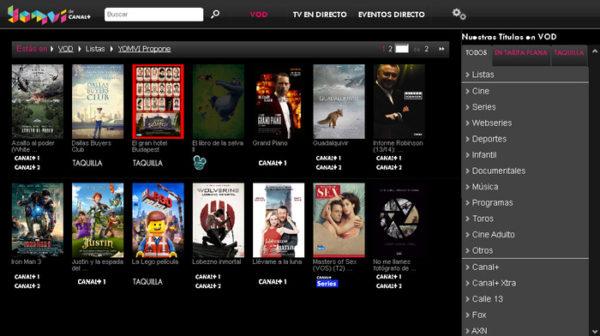como-ver-yomvi-en-la-television-smart-tv