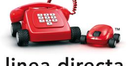 Teléfono gratuito de Línea Directa – Atención al cliente