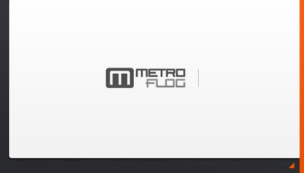 metroflog crear cuenta