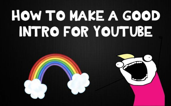 como-hacer-intros-para-youtube-how-to
