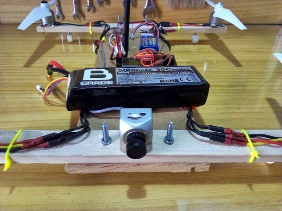 como-hacer-un-dron-casero
