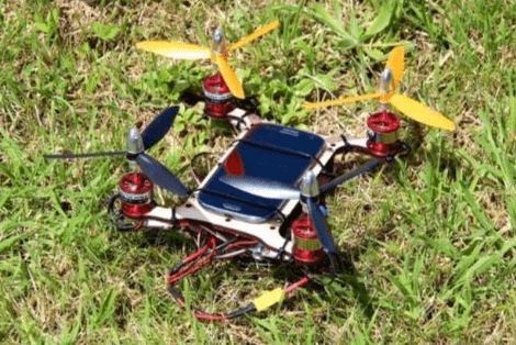 como-hacer-un-dron-terminado