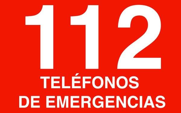 Cu l es el n mero de tel fono de emergencias for De donde es el telefono