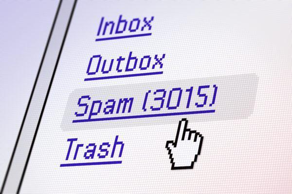 El correo basura