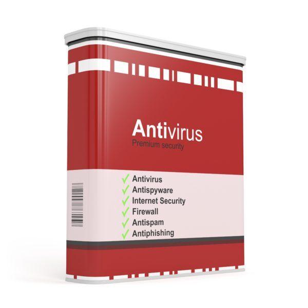 Los malwares antivirus