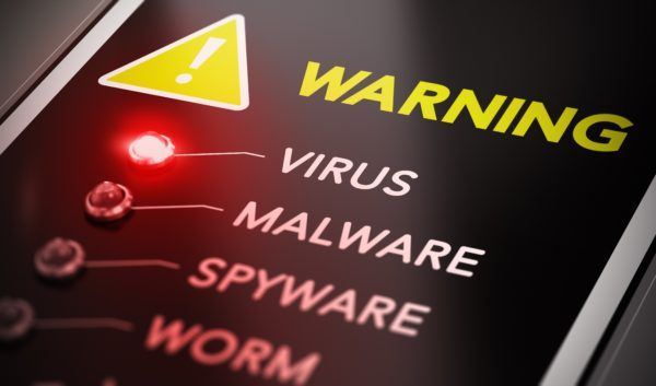 Los malwares
