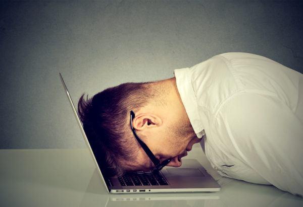 Peligros internet lesiones.