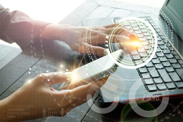 Riesgos internet robo informacion