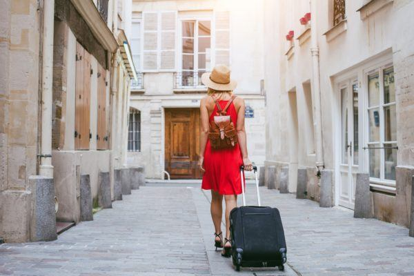 Ventajas y desventajas de las redes sociales viajar