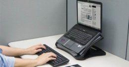 Los cinco errores que podemos cometer a la hora de elegir una base para nuestro portátil