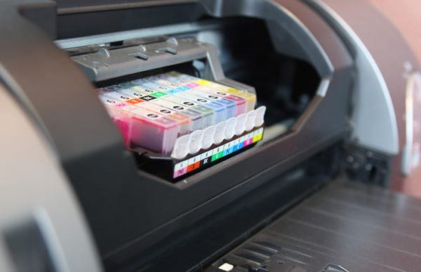 Lista de las 5 mejores marcas de impresoras en el mercado  cartuchos