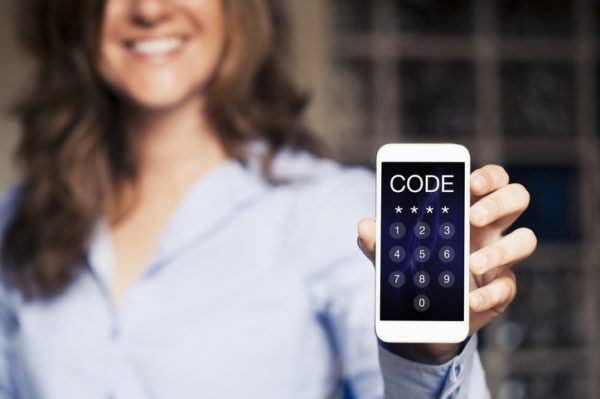 Como encontrar el numero de serie o imei codigo
