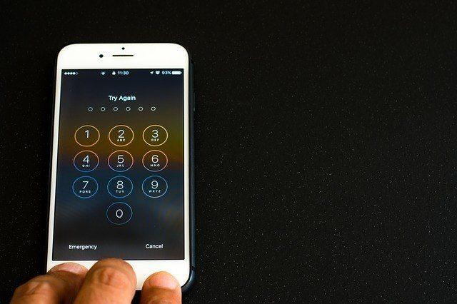 Antes de que te roben tu iPhone o iPad