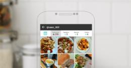 Las aplicaciones más descargadas para recetas de comida