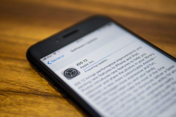 Ios 13 nuevo sistema operativo apple fecha lanzamiento beta