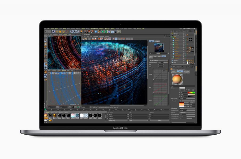 MacBook Pro 2021: caracteristicas, ficha tecnica y precio ...