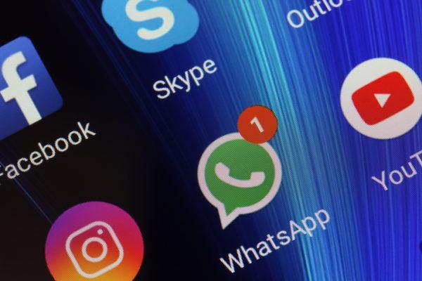 Whatsapp o telegram cual es la mejor aplicacion usuarios