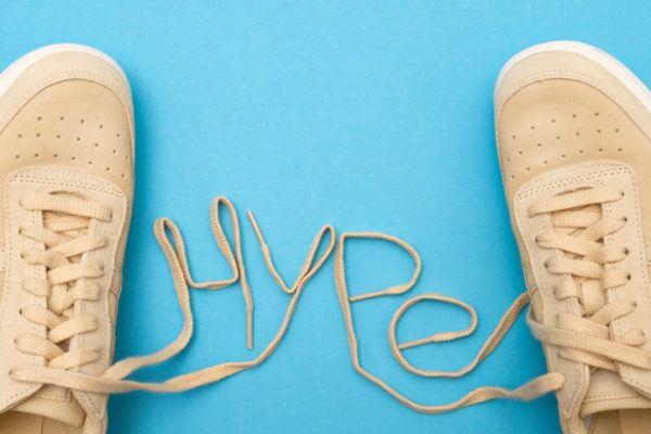 Cual es el significado hype