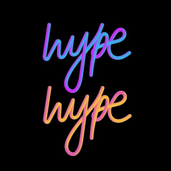 Cual es el significado hype origen