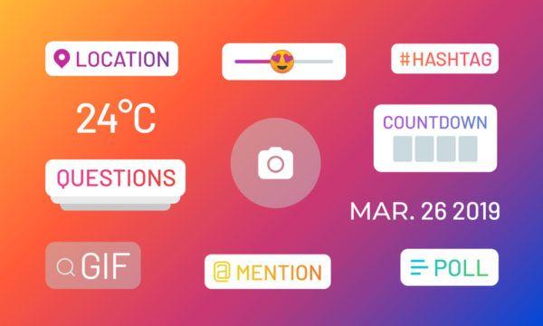 Aprende a poner una cuenta atras en instagram countdown