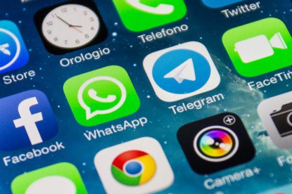 Las mejores alternativas de whatsapp diferencias y similitudes