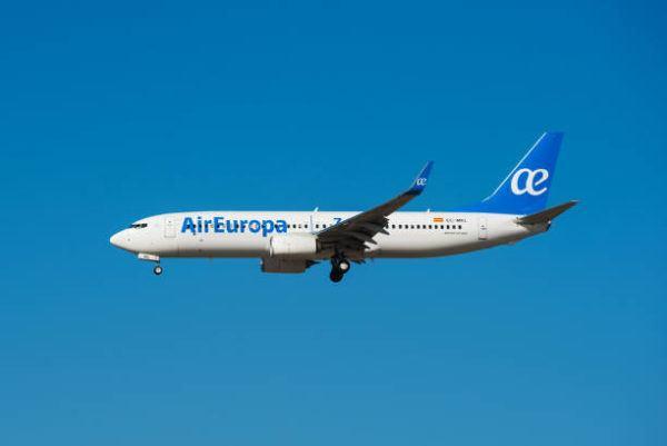 Air europa telefono gratuito