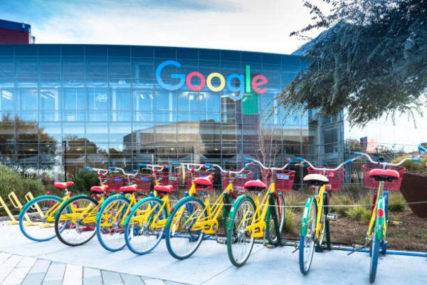 Marcas mas fiables google