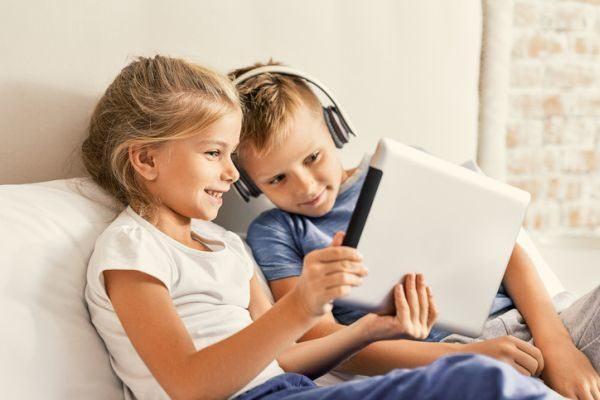 mejores-tablets-para-hermanos-istock