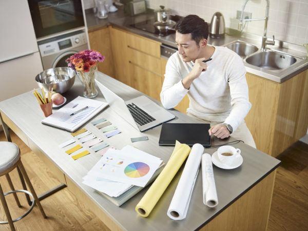 Las aplicaciones mas utiles para trabajar desde casa