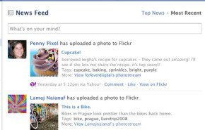 Flickr y Facebook unen fuerzas