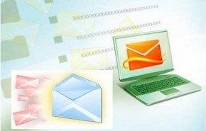 Correo desechable de Hotmail