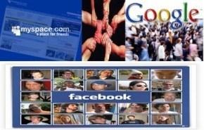Google muestra poco interés hacia MySpace