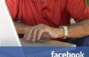 Facebook conquista a decenas de personas en Argentina