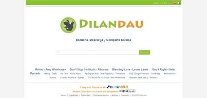 Escucha, Descarga y Comparte Música - Dilandau_1204127970859