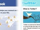 Facebook y Twitter se convertirían en las dos nuevas materias de los niños en el Reino Unido