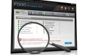 Hacer mantenimiento de PC con Fixio PC Cleaner