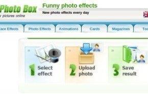 Aplicaciones web para retocar imagenes